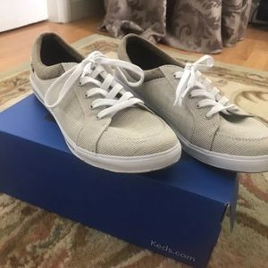Keds Ortholite Vollie RR Sneaker